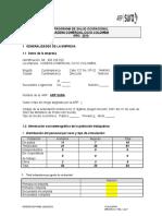 F2361-DPYM Programa de Salud Ocupacional v-1