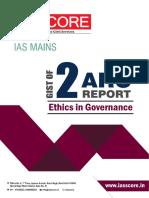 ARC Ethics in Governance 1