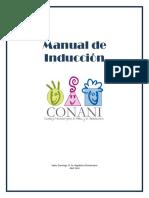 Manual de Induccion Oficial