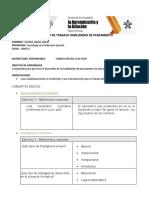 Guía de Trabajo Habilidades de Pensamiento.cocorna
