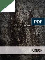 Volume 01 - Robert Bresson.pdf
