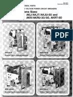 Renewal Parts GEF-4527 Generic