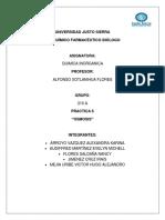 reporte practica 6 INORGANICA.docx