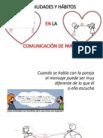 6. Habilidades y Habitos en La Comunicacion de Pareja