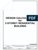 Proposed 2-Storey Residential Bldg