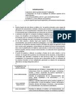 Desde El Punto de Vista Clásico Se Define a Las Las Prácticas Docentes Como Campo de Aplicación de Conocimientos (1)