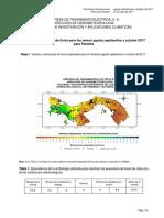 Informe Aso 2017 (Agosto-Septiembre-Octubre 2017)