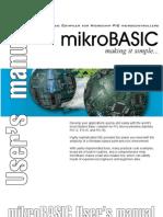 Mikrobasic Manual