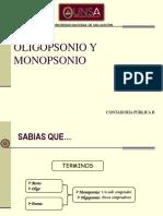 114692890 Oligopsonio y Monopsonio1 (1)