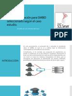 AA2-Ev3-Plan de Instalación Para El SMBD Seleccionado Según El Caso de Estu
