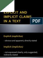 lesson7explicitandimplicitclaimsinatext-170228091324