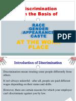 Discrimination 160928160635