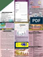 Undangan Komunikasi Efektif Snars 1 Di Yogyakarta ; KARS-UA (1)