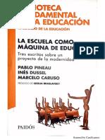 La escuela como maquina de educar.pdf
