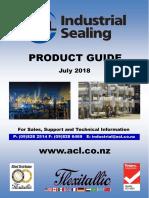 Automotive Components Ltd Industrial Product Guide 2