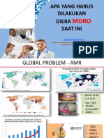 10. MDRO global AMR- WS KARS 2018 (dr Hari).pdf