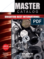 BBI Master Catalog