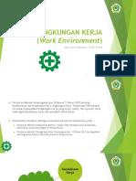 2. Lingkungan Kerja_Pertama