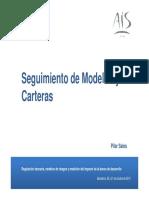 seguimiento modelos