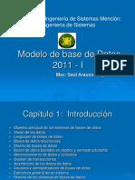 Introduccion Base de Datos IV