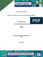 Evidencia 4 Propuesta Diseno de Un Centro de Distribucion-CEDI.docx
