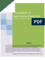 Foundation af agri extension manual draft 3.doc