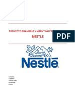 branding nestle.docx