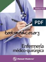 Enfermeria medico-quirurgica Marlene Hurst.pdf
