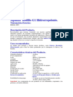 Sipalina Rodillo G-1-Tintometría Hidrorrepelente-2017. (1)