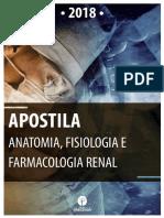 TSA29 Appostila Anatomia Fisiologia Farmacologia Renal 2018