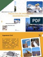 Introducción a La Carrera de Ingeniería Civil