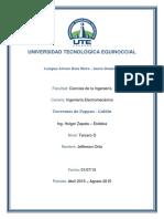 Teoremas de Pappus - Guldin.docx