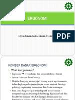 6. ERGONOMI