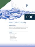 55586 Chapter 6 Sample Miles Qualitative Data Analysis 3e 3