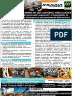 Brochure Curso API 1104-ASME IX