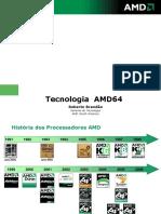 AMD Programing