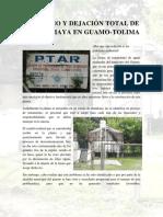 ABANDONO Y DEJACIÓN TOTAL DE PTAR LEMAYA en GUAMO.docx