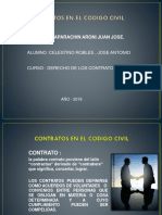 PPT CONTRTATOS CIVILES PERU CAPARACHIN JUAN.pptx