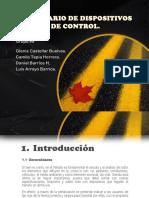 SEÑALIZACIONES DE UN TRAMO DE VIA.pptx