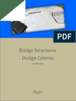 BridgeStructuresDesignCriteria8(2017)