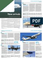 Mainliner Aircraft Directory