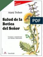 Treben Maria - Salud De La Botica Del Señor Consejos Y Experiencias Con Hierbas Medicinales [pdf].PDF