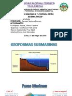 FOSAS MARINAS y CORDILLERAS SUBMARINAS expo 1.pptx
