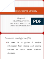 Information Systems Strategy 3