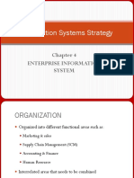 Information Systems Strategy 4