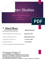Pk Study Presentation