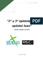 11 - 2 y 3 de Juan (2019).docx