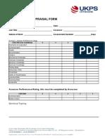 Appraisal Shahid Ali.doc