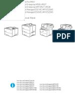 M501, 506, 507, 527, 528, E50145,52645, 50045, 52545 Service Manual.pdf