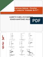 LA319 Estructuras básicas